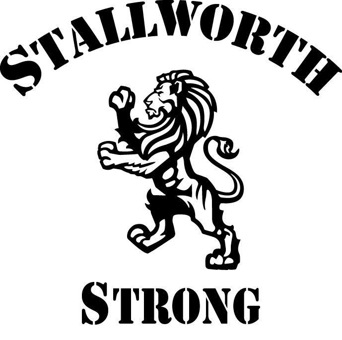 Stallworth Strong